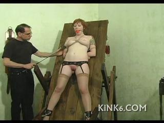 Она возлагали время веревку, привязанную