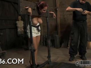 Интенсивный пытка для рабов