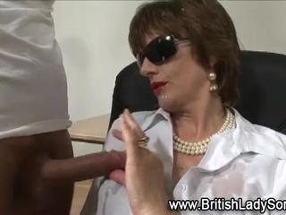 Британский Женское фетиш шлюха