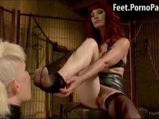 Клипы некоторых сексуальные ноги