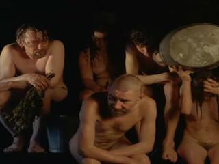 Группа Сауна в Финляндии