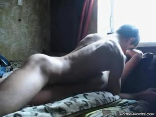 Подросток Секс HomeVideo