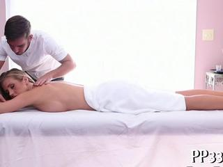 Плотских массаж с бурением